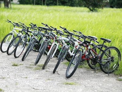 Chọn mua xe đạp địa hình thế nào cho hợp lí?