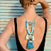 Bohemian and Flower Crochet Jewelry by Maya Kuzman