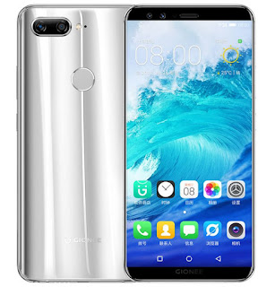 gionee s11s price in nigeria