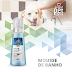 Mousse de Banho Pet Authentic Care