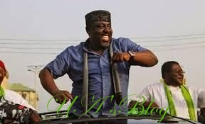 Presidential Committee Orders APC To Lift Suspension On Okorocha Within 48hours