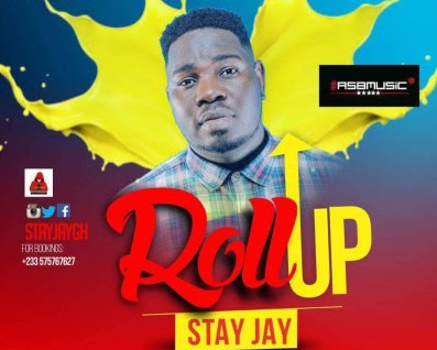 Stay Jay – Roll Up (Mp3 Download)