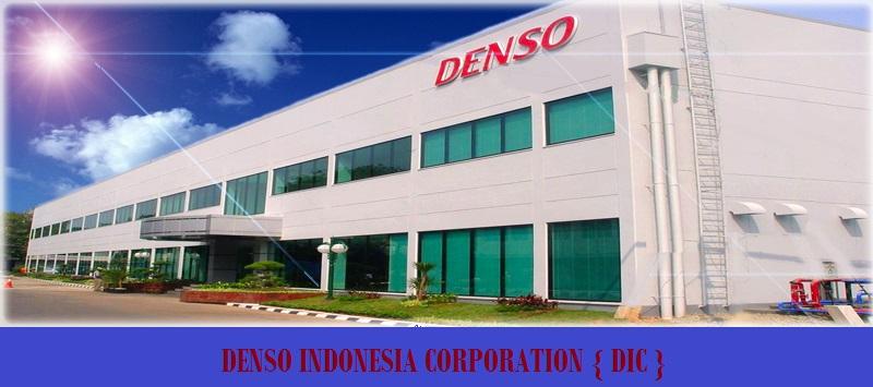 Lowongan Terbaru  2017 PT. DENSO INDONESIA CORPORATION