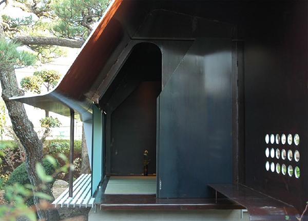 Living Room Desings Black Mirror We Love Japan House Desings!!: Modern Japanese Tea ...