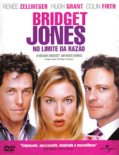 Bridget Jones: No Limite da Razão - DVDRip Dual Áudio