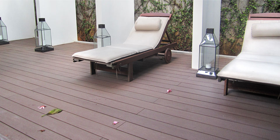Wood Plastic Composite (WPC)