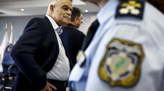 Ανοιχτό το ενδεχόμενο πρόσληψης αλλοδαπών στην ΕΛΑΣ άφησε ο Τόσκας