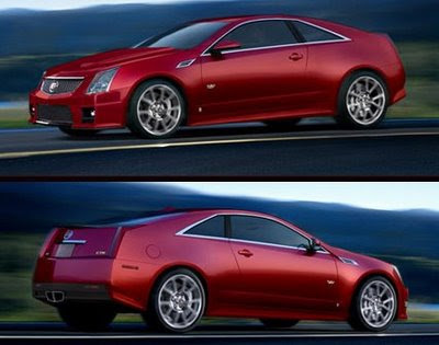 cadillac cts v coupe new car price specification review images. Black Bedroom Furniture Sets. Home Design Ideas
