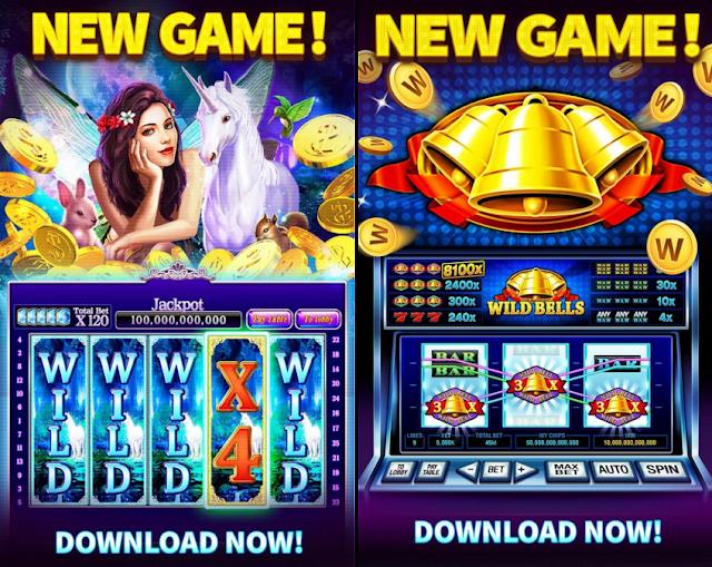 DoubleU Casino App