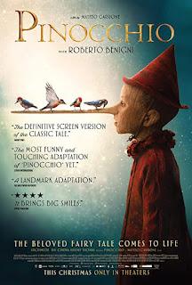 Cậu Bé Pinocchio