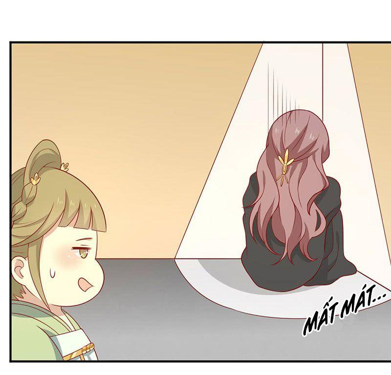 Vương Gia Người Ta Sẽ Giảm Béo Mà!!! chap 71 - Trang 29