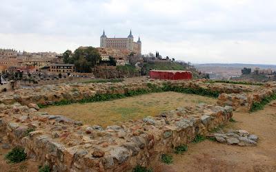 Qué ver en el cerro del Bú. Toledo
