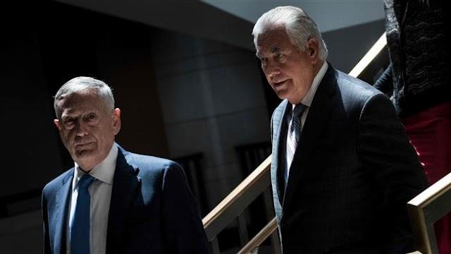 James Mattis, Rex Tillerson make US stance on North Korea more confusing