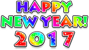 Top best and unique happy new year 2017 Clipart pictures & HD ...