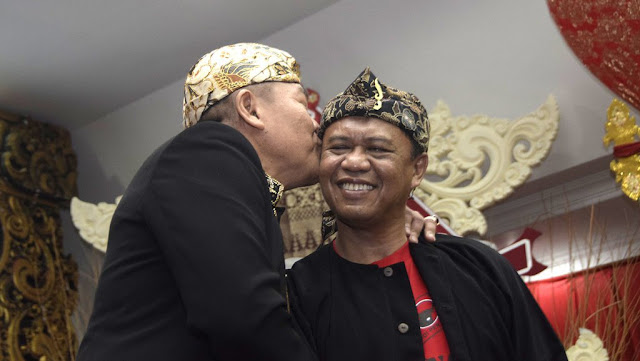 TB Hasanuddin Diperiksa KPK Soal Pembahasan Anggaran di DPR
