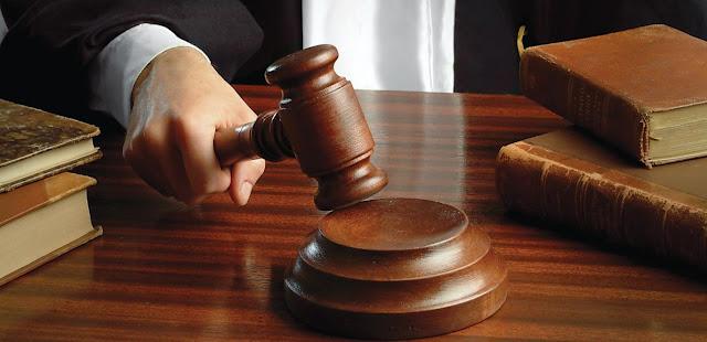 Juez y Derecho procesal