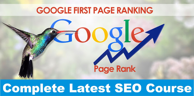 How to rank website in Google at First Page  - Complete SEO Course