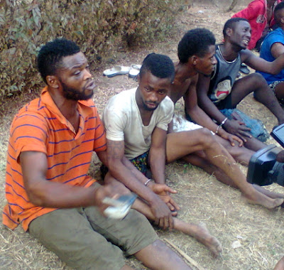 kidnappers jailed 50 years delta state