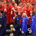 الدنمارك تهزم النرويج 31 /22 و تحصد لقب كأس العالم لكرة اليد