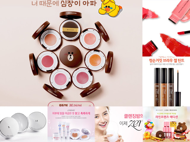 6 Beauty Products under $30 in Korea