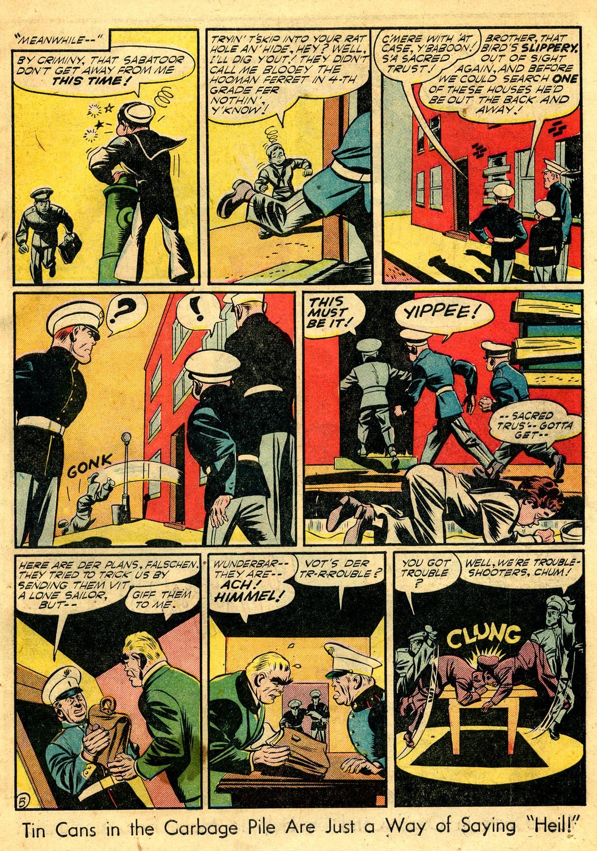 Read online All-American Comics (1939) comic -  Issue #60 - 41