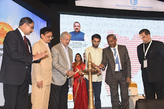 23rd Edition of National Conference on e-Governance