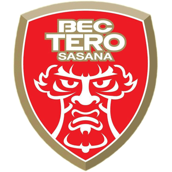 Recent Complete List of BEC Tero Sasana Thailand Roster 2017-2018 Players Name Jersey Shirt Numbers Squad 2018/2019/2020