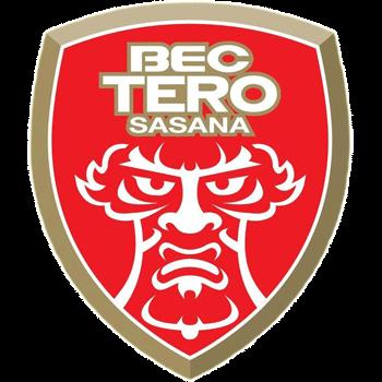 Logo Klub Sepakbola BEC Tero Sasana Thailand .PNG