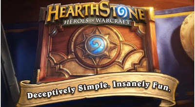Hearthstone Heroes of Warcraft Mod APK