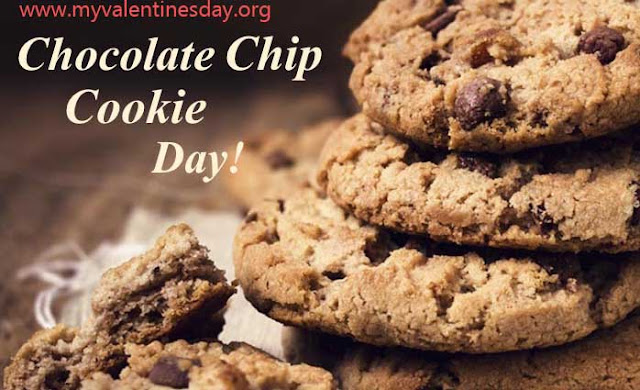 Chocolate Chip Day