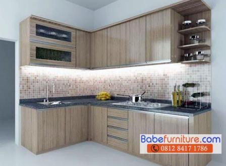 Babe Furniture Jasa Pembuatan Kitchen Set Pondok Labu 0812 8417