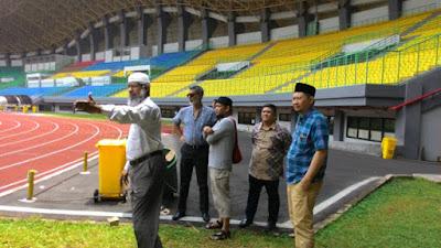 Mustahil Diberitakan Media Mainstream, Inilah 7 Fakta Menarik Kunjungan Dr Zakir Naik ke Indonesia