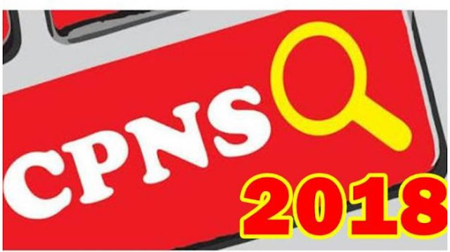 CPNS 2018 Diperkirakan Dibuka Antara Tanggal 7 Juli 2018 Hingga 17 Juli 2018