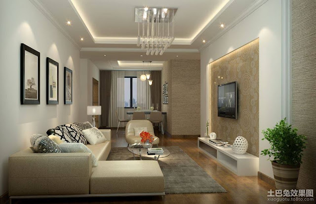 modern living rooms design