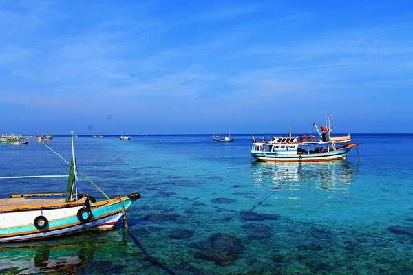 Laut Gill Ketapang