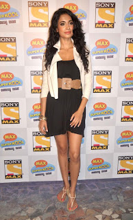 Sarah Jane Dias Picture Gallery at an Event