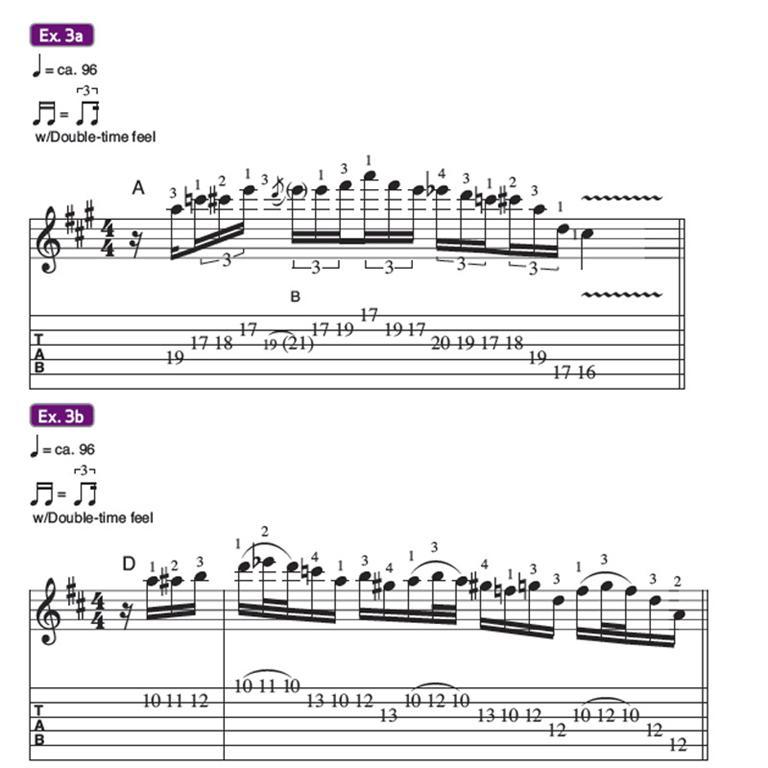 Clases de Guitarra : Pablo Bartolomeo: Guitarra (Técnica y ... on steve morse telecaster, steve morse musician, steve morse setup, steve morse married, steve morse journey, steve morse kansas, steve morse tabs,