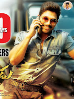 Sarrainodu 50 Days Posters-cover-photo