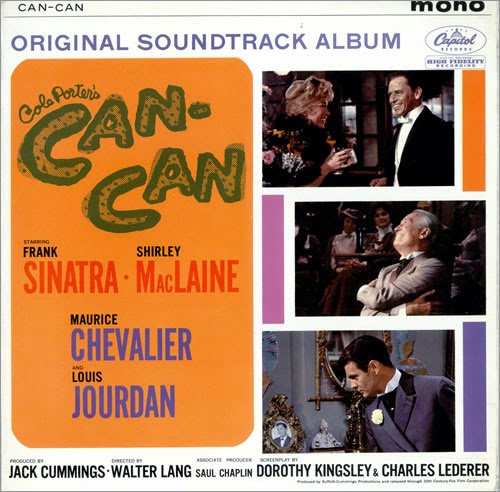 Can-Can, Cole Porter
