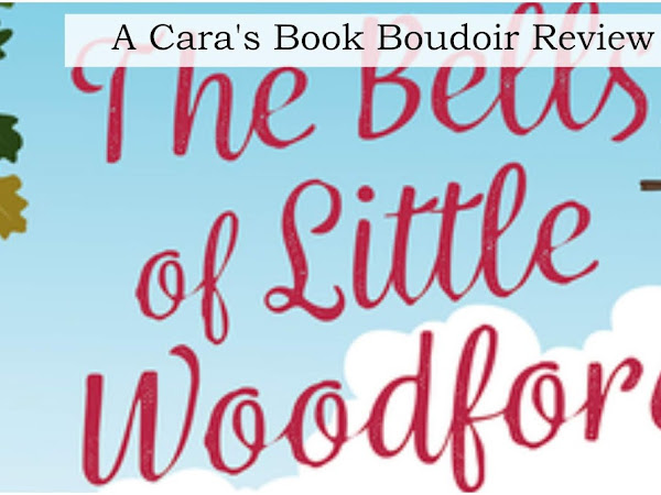 The Bells of Little Woodford by Catherine Jones Review
