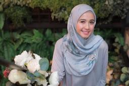 10 Wanita Tercantik di Indonesia Versi Orang Amerika
