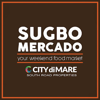 Sugbo Mercado coming to SRP, Your Weekend Food Market