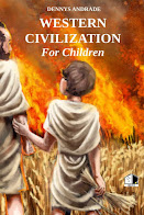 Western Civilization For Children (English Edition) eBook Kindle