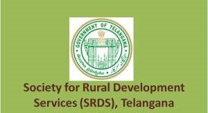 SRDS TS Jobs,latest govt jobs,govt jobs,latest jobs,jobs,Managers jobs,TO jobs