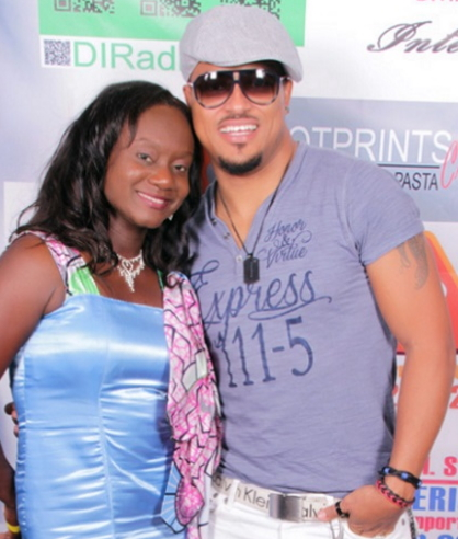 van vicker sleeping with married woman