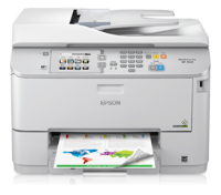 Work Driver Download Epson WorkForce Pro WF-5620