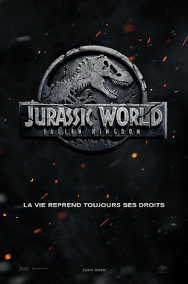 Jurassic World: Fallen Kingdom streaming VF film complet (HD)