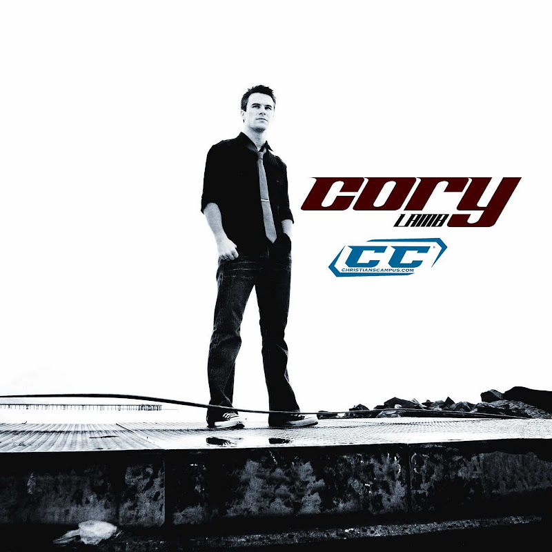 Cory Lamb - Break The Cycle 2011 English Christian Album