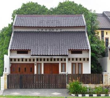 model gambar bumbung rumah terbaru moden dan minimalis