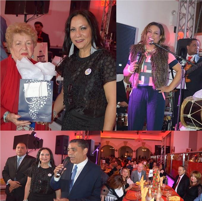 """Empresaria Miriam Marmolejos encabeza octavo encuentro con madres  """"De Mujer a Mujer Mamá """""""